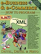 e-Business and e-Commerce How to Program by…