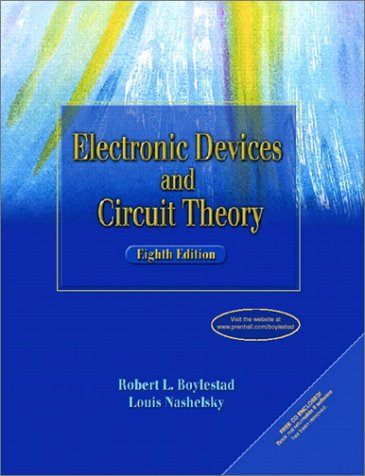 electronic-devices-and-circuit-theory-8th-edition