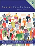 Aronson, Elliot: Social Psychology
