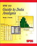 Norusis, M. J.: Spss 10.0 Guide to Data Analysis