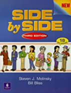 Side by Side 1B with Workbook 3rd ed by…