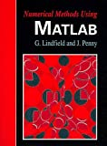 Penny, J. E. T.: Numerical Methods Using Matlab