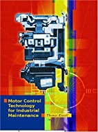 Motor Control Technology for Industrial…