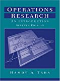 Hamdy A. Taha: Operations Research: An Introduction (7th Edition)