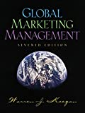 Keegan, Warren J.: Global Marketing Management