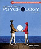 Wade, Carole: Invitation to Psychology, Second Edition (Book & Video Classics CD)