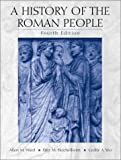 Heichelheim, Fritz M.: A History of the Roman People