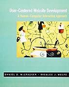 User-Centered Website Development: A…