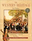 Kagan, Donald M.: The Western Heritage: Combined Brief Edition with CD-ROM (3rd Edition)