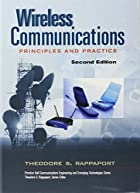 Wireless Communications: Principles and…