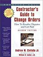 Contractor's Guide to Change Orders: The Art…