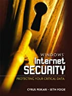 Windows Internet Security: Protecting Your…