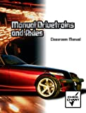 Kershaw President, John F.: Manual Drivetrains and Axles Package