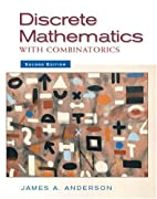 Discrete Mathematics with Combinatorics by…