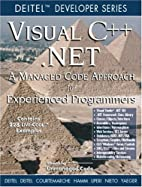 Visual C++ .NET : a managed code approach…