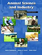 Animal science and industry by Merle…