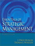 Wheelen, Thomas L.: Essentials Of Strategic Management