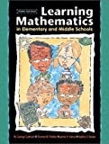Nadine S. Bezuk: Learning Mathematics in Elementary and Middle Schools