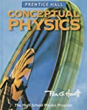 PRENTICE HALL: CONCEPTUAL PHYSICS 3E STUDENT EDITION 2002C