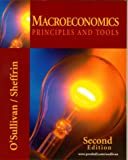 O'Sullivan, Arthur: Macroeconomics: Principles and Tools with Active Learning CD (2nd Edition)