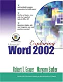 Preston, John: Learn Word 2002 Volume I (Learn Office XP Series)