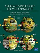 Geographies of Development (2nd Edition) by…