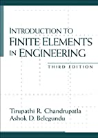 Introduction to Finite Elements in…