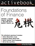 Keown, Arthur: Foundations of Finance ActiveBook