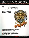 Ebert, Ronald J.: Business Activebook: Activebook Version 1.0