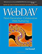 WebDAV: Next-Generation Collaborative Web…