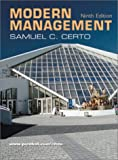Certo, Samuel C.: Modern Management: Adding Digital Focus