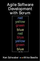 Agile Software Development with Scrum by Ken…