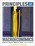 Case, Karl E.: Principles of Macroeconomics with ActiveEcon CD (6th Edition)