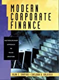 Shapiro, Alan: Modern Corporate Finance: A Multidisciplinary Approach to Value Creation