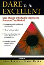 Dare To Be Excellent: Case Studies of…
