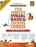 Deitel, Harvey M.: The Complete Visual Basic 6 Training Course (Complete Training Course Series)