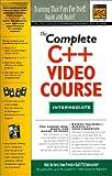Deitel, Paul J.: Complete C++ Video Course: Intermediate Level
