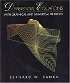 Differential Equations with Graphical and…