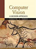 Forsyth, David A.: Computer Vision: A Modern Approach