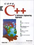 Shtern, Victor: Core C++: A Software Engineering Approach