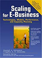 Scaling for E-Business: Technologies,…