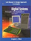 Moss, Gregory L.: Digital Systems: Principles and Applications
