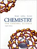 Brown, Theodore E.: Chemistry: The Central Science and Accelerator CD (8th Edition)