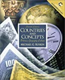 Roskin, Michael G.: Countries and Concepts: Politics, Geography, and Culture
