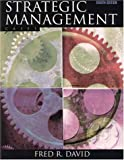 David, Fred R.: Strategic Management: Cases