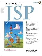 Core JSP by Damon Hougland