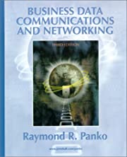 Business Data Communications and Networking…