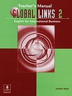 Global Links 2: English for International…