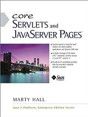 Core Servlets and JavaServer Pages (JSP) by…