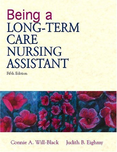 being-a-long-term-care-nursing-assistant-5th-edition